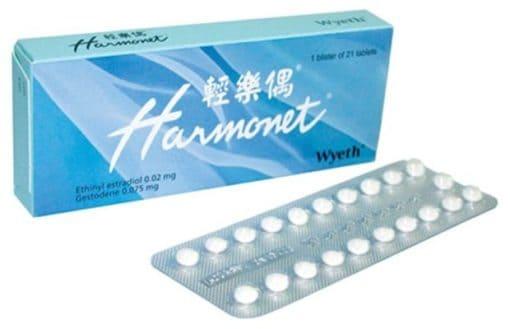 Harmonet 2
