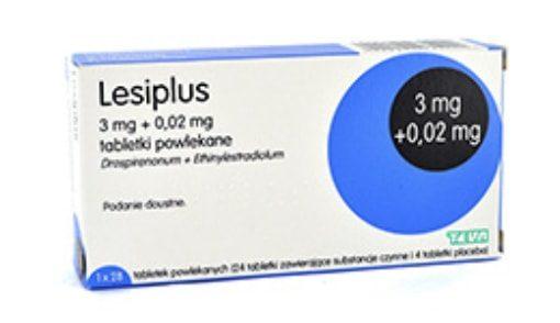 Lesiplus 2