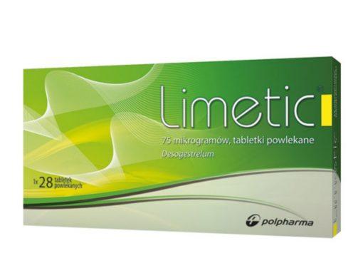 Limetic 1