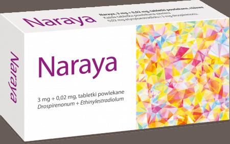 Naraya 2