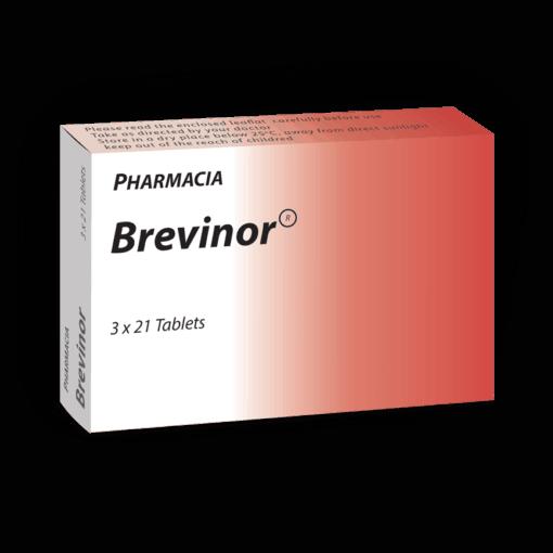 Brevinor 2
