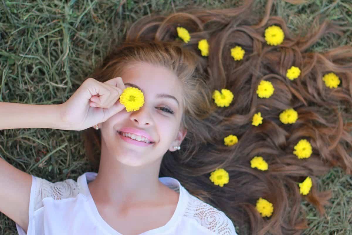 Problemy z włosami, które leczy trycholog 2